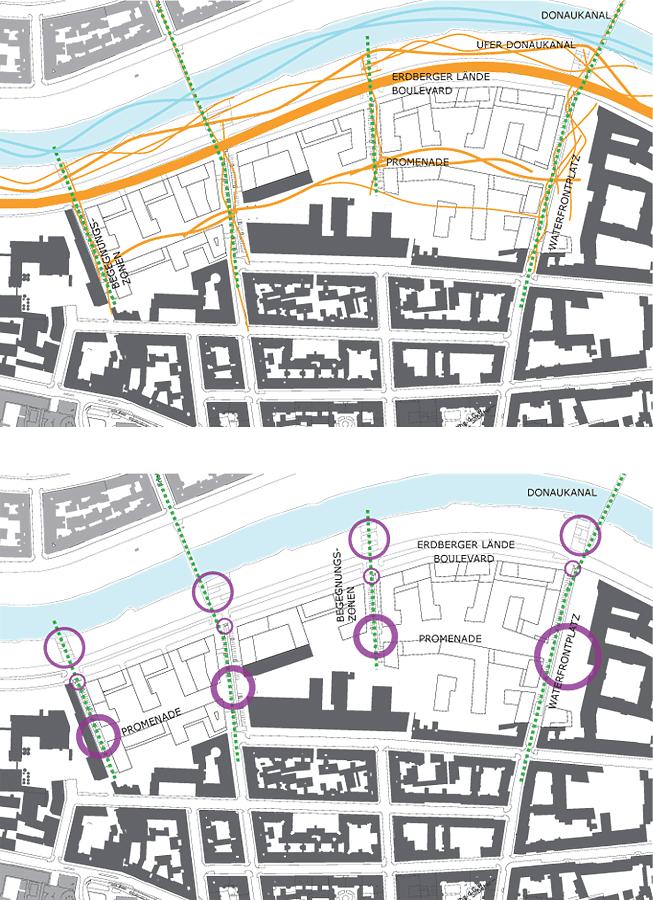 Städtebau + Freiraum